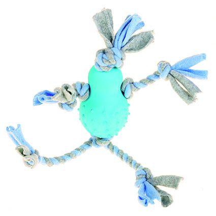 Happypet Little Rascals Fleecy Man