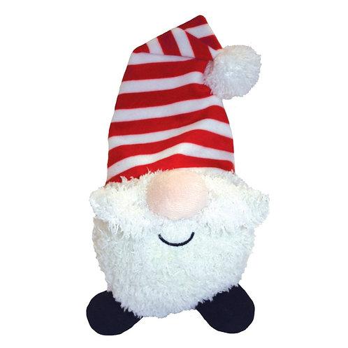 Happypet Snoozing Santa Christmas Dog toy
