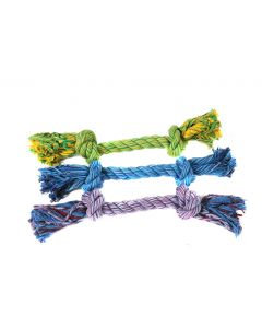 Happypet Nuts for Knots 2 Knot Tugger