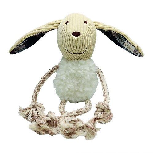 Wild Woolymals Hare