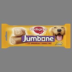 PEDIGREE® Jumbone® Medium With Chicken and Rice