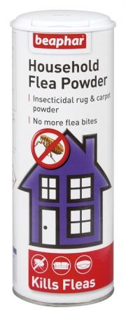 Beaphar Household Flea Powder