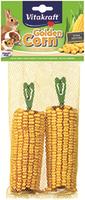 Vitakraft Golden Corn-on-the-Cob 200g