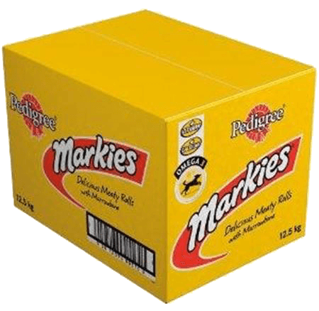 PEDIGREE® Markies® With Marrowbone - 12.5kg