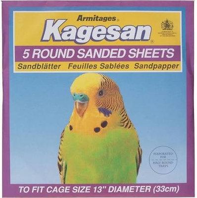 "Kagesan Round sand Sheets 13"" (33cm) Diameter"