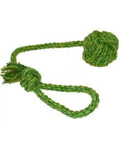 Happypet Nuts For Knots Ropeball