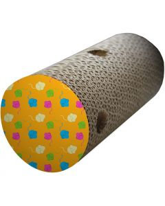 Happypet Claw 'n' Roll Scratch Pad Cat Toy