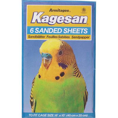 "Kagesan Sand Sheets No.5 Blue 16"" x 10"""