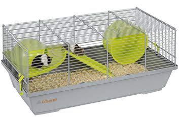 Liberta Sirius Cage (Hamster, Mouse, Gerbil)