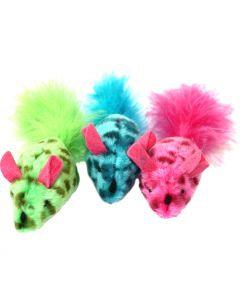 Happypet Festival Mouse Cat Toy
