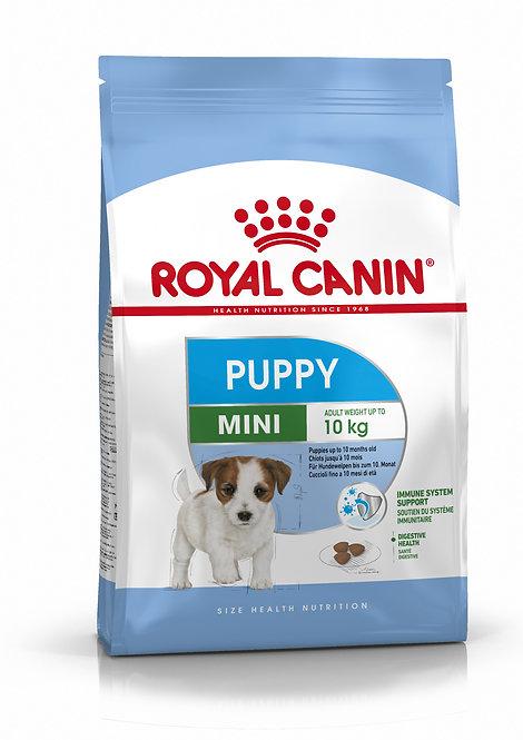 Royal Canin Puppy Mini Dog Food