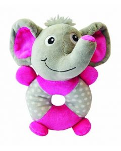 Happypet Little Rascals Play Ring Elephant