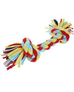 Happypet Twist-Tee 2 Knot Tugger Large