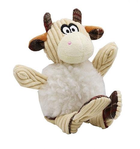 Baby Woolymals Goat