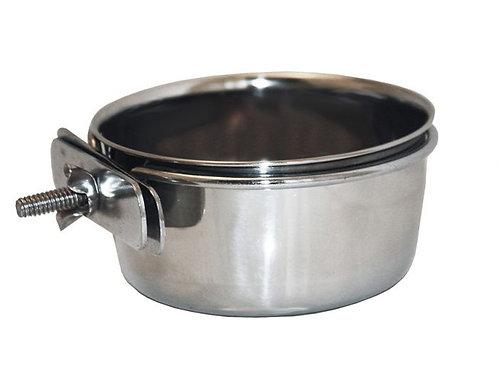 "6"" Bolt on pet bowl"
