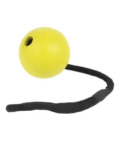 Happypet Rope Ball Floater 3.25