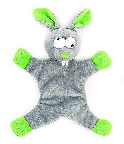 Freaky Flatliner Rabbit