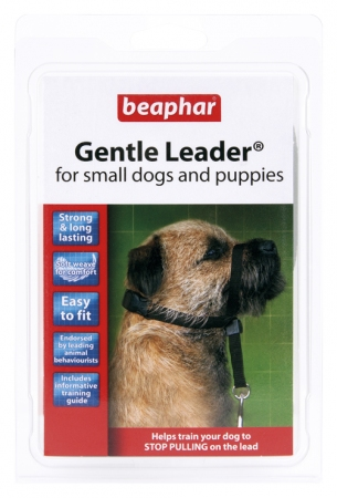 Beaphar Gentle Leader - Small Black