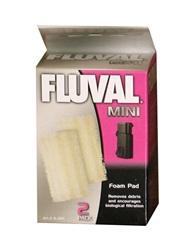 Fluval Mini Foam Pad 2pcs