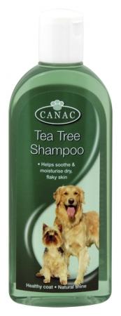 Canac Tea Tree Shampoo