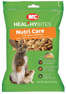 VETIQ Small Animal Nutri-Care Treat-Ums 30g
