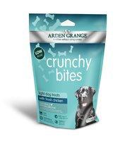 Arden Grange Crunchy Bites - Light 225g