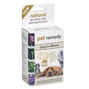 Pet Remedy Plug-in Calming Diffuser + 40ml Bottle