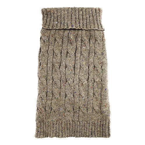 Charleton Cabel Knit Jumper by Buster & Beau