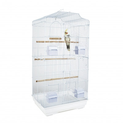 RC Saint Lucia Bird Cage