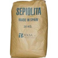 Chinchilla 'Sepiolita' Bathing Sand 1kg, 3kg, 20kg