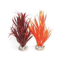 Sword Plant Fish tank decoration by Sydeco