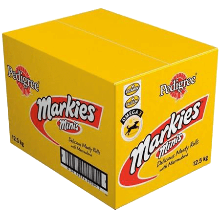 PEDIGREE® Markies® Minis With Marrowbone