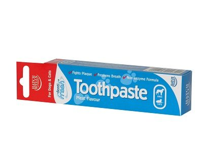 Hatchwells Dentifresh Toothpaste for Cats & Dogs, 45g