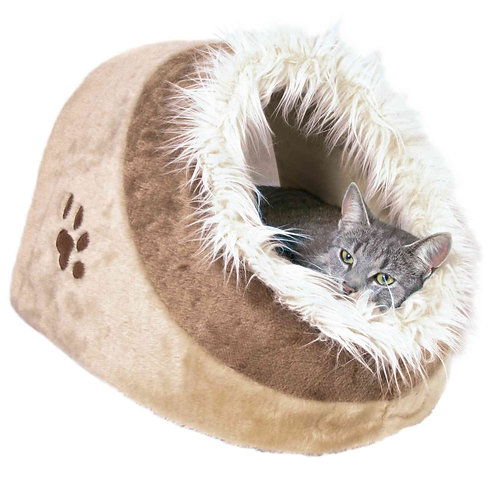 Trixie Minou Cave Bed