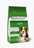 Arden Grange Adult Dog Lamb & Rice 6kg