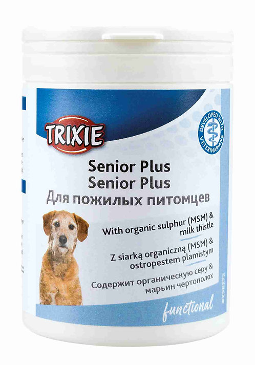 Trixie Senior Plus