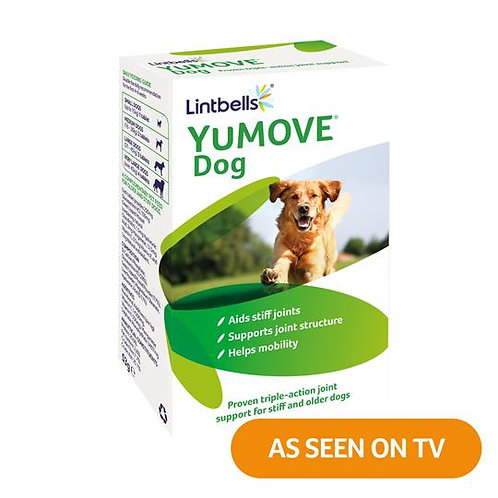 Lintbells Yumove Joint Tablets for Dogs