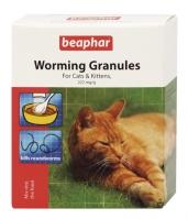 Beaphar Worming Granules for Cats & Kittens