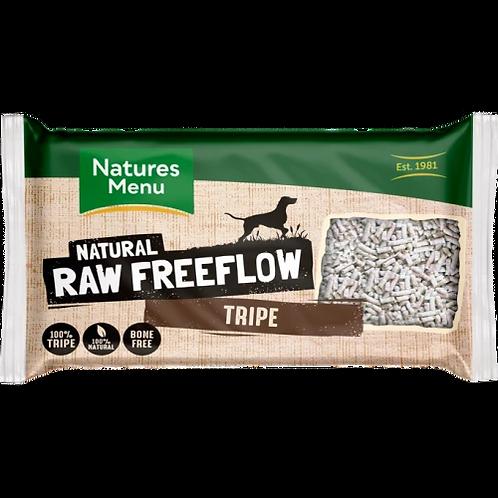 Natures Menu Freeflow Raw Tripe Mince