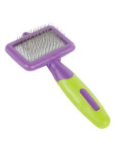 Happypet Small Animal Grooming Slicker Brush