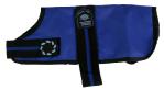 Outhwaite Dog Coat Blue