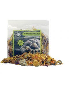 Komodo Tortoise Flower Mix 60g