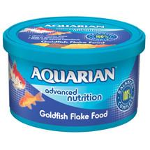 AQUARIAN® Goldfish Flake