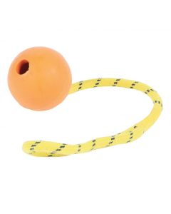 Happypet Rope Ball Floater 2.5""