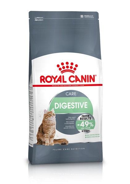 Royal Canin Digestive Care Cat Food 400g