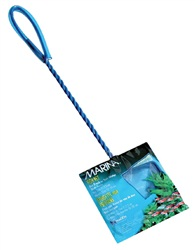 "Marina Fish Net, blue 7.5 cm (3"")"