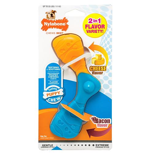Nylabone Puppy Chew Boomerang