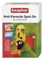 Beaphar Anti-Parasite Spot On – Small (Canary/Budgie)