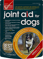 Gwf nutrition - Joint Aid for Dogs 500g