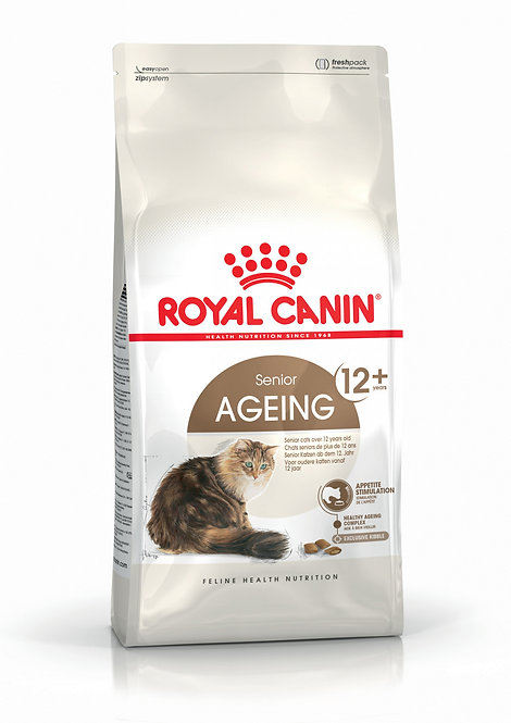 Royal Canin Aging 12+ Cat Food